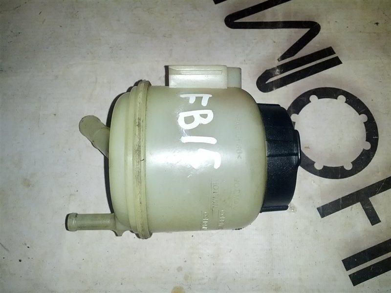 Бачок гидроусилителя Nissan Sunny FB15 QG15(DE) (б/у)
