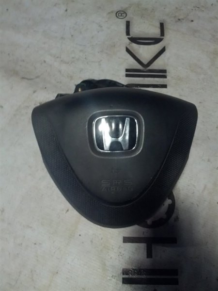 Airbag на руль Honda Mobilio Spike GK1 L15A (б/у)