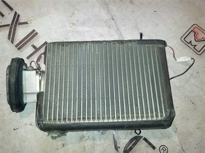 Испаритель кондиционера Nissan Wingroad WFY11 QG15(DE) (б/у)