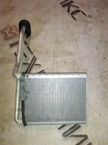 Радиатор печки Toyota Vitz KSP90 1KR-FE (б/у)