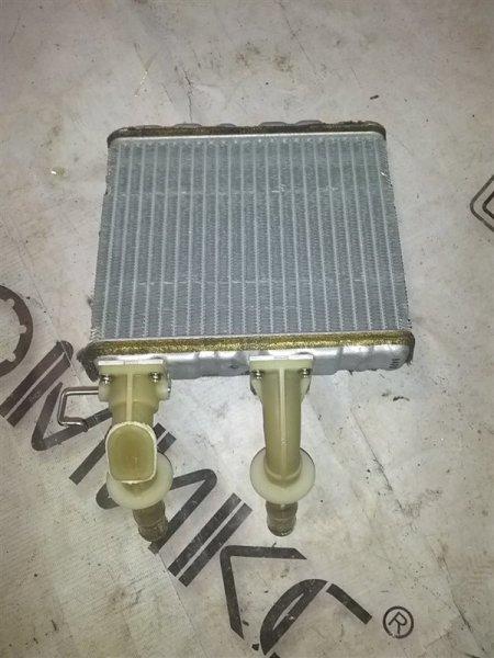 Радиатор печки Nissan Primera WHP11 SR20(VE) (б/у)