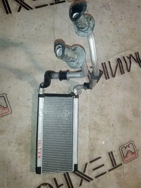 Радиатор печки Toyota Crown Majesta UZS171 1UZ-FE (б/у)