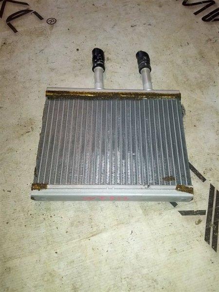 Радиатор печки Nissan Primera WTP12 QR20(DE) (б/у)