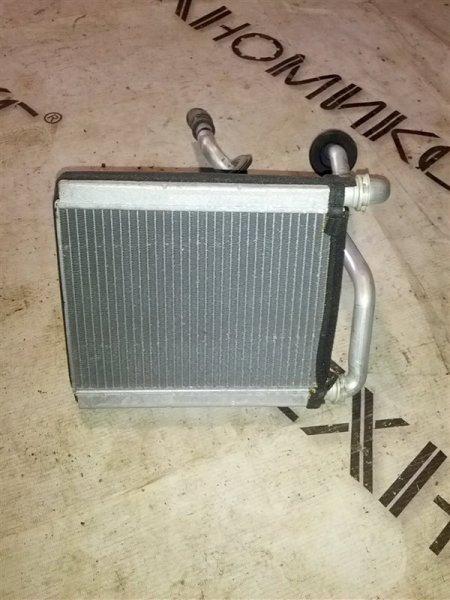 Радиатор печки Honda Fit Aria GD6 L13A (б/у)