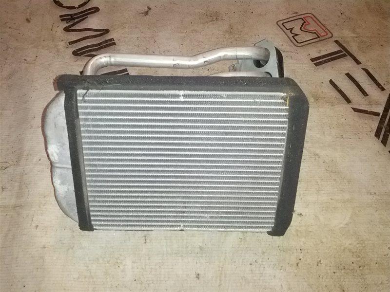 Радиатор печки Honda Smx RH1 B20B (б/у)
