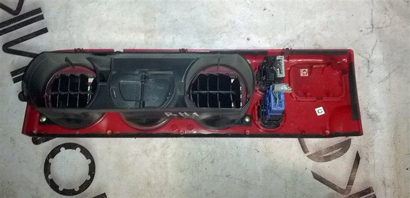 Воздуховод Honda Smx RH1 B20B 1999 (б/у)