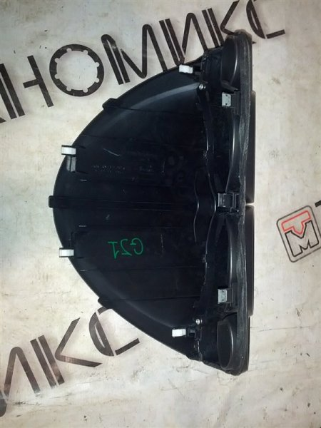 Пластик салона Honda Airwave GJ1 L15A 2006 (б/у)