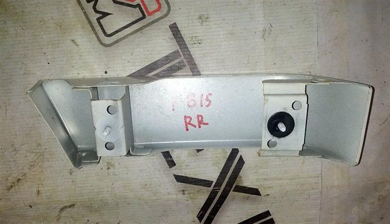 Планка под стоп Nissan Sunny FB15 QG15(DE) 2003 правая (б/у)