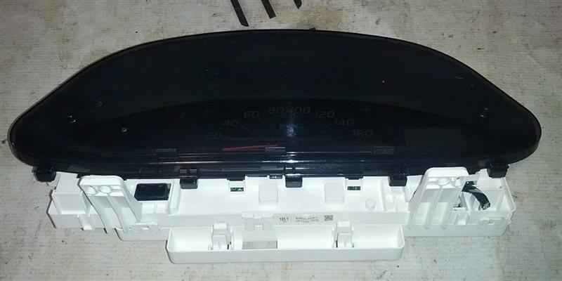 Спидометр Toyota Vitz SCP90 2SZ-FE 2007 (б/у)