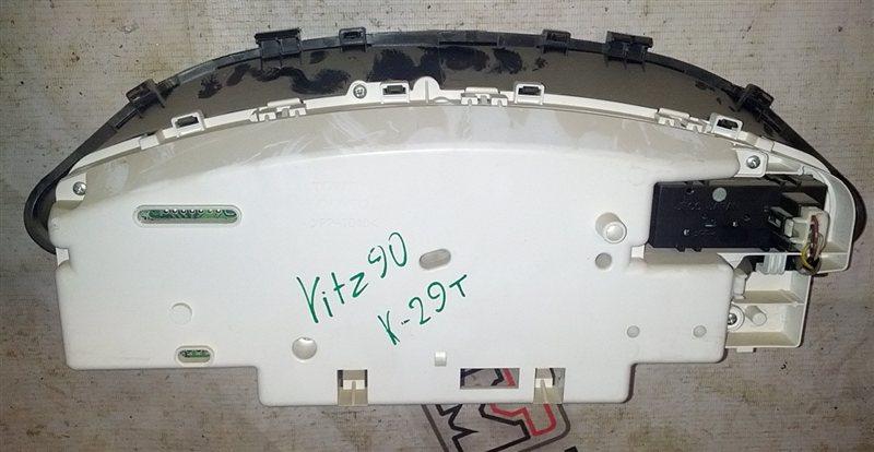 Спидометр Toyota Vitz KSP90 1KR-FE 2007 (б/у)