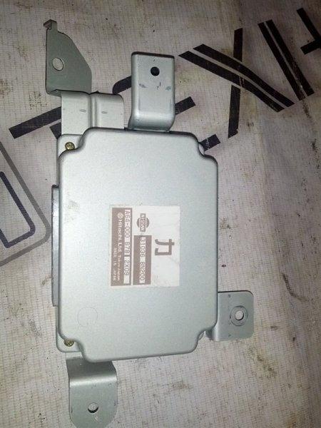 Блок управления акпп Nissan Sunny FB15 QG15(DE) 2003 (б/у)
