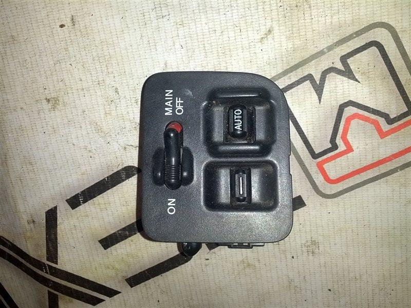 Блок управления стеклами Honda Smx RH1 B20B 1999 (б/у)