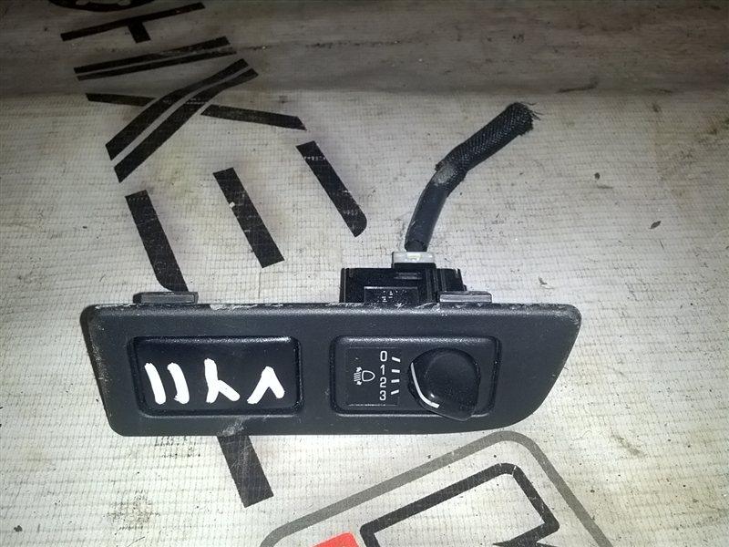 Кнопка Mazda Familia VY11 QG13(DE) 2006 (б/у)