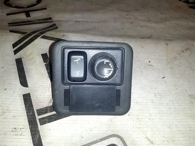 Блок управления зеркалами Mazda Familia VY11 QG13(DE) 2006 (б/у)