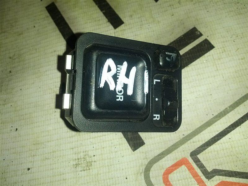 Блок управления зеркалами Honda Smx RH1 B20B 1999 (б/у)
