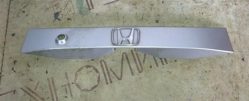 Планка багажника Honda Mobilio Spike GK1 L15A 2003 (б/у)