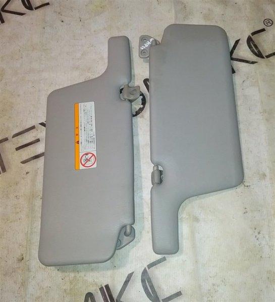 Козырек солнцезащитный Nissan Primera WHP11 SR20(VE) 1998 (б/у)