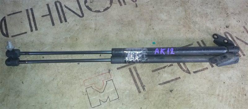 Амортизатор задней двери Nissan March AK12 CR12(DE) 2009 (б/у)