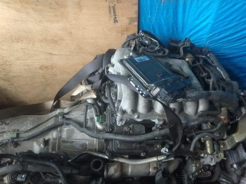 Двигатель Nissan Elgrand ME51 VQ25(DE) 2005 (б/у)