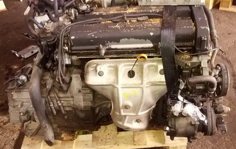 Акпп Honda Orthia EL2 B20B 1997 (б/у)