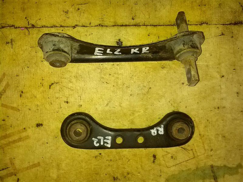 Рычаг Honda Orthia EL2 B20B задний (б/у)