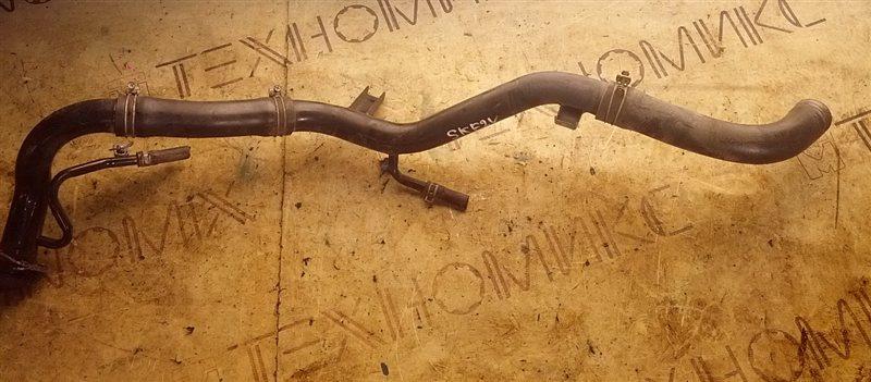 Горловина топливного бака Mazda Bongo SKF2V RF-TE (б/у)