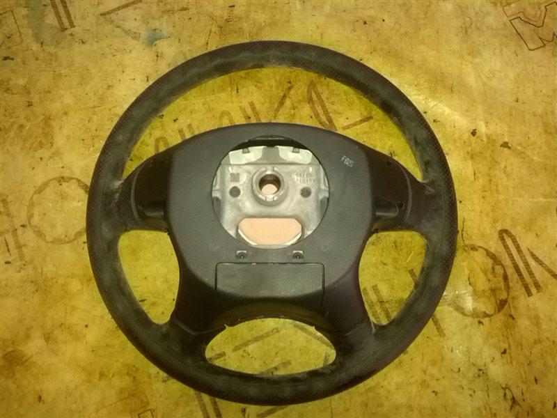 Руль с airbag Honda Step Wagon RF3 K20A (б/у)