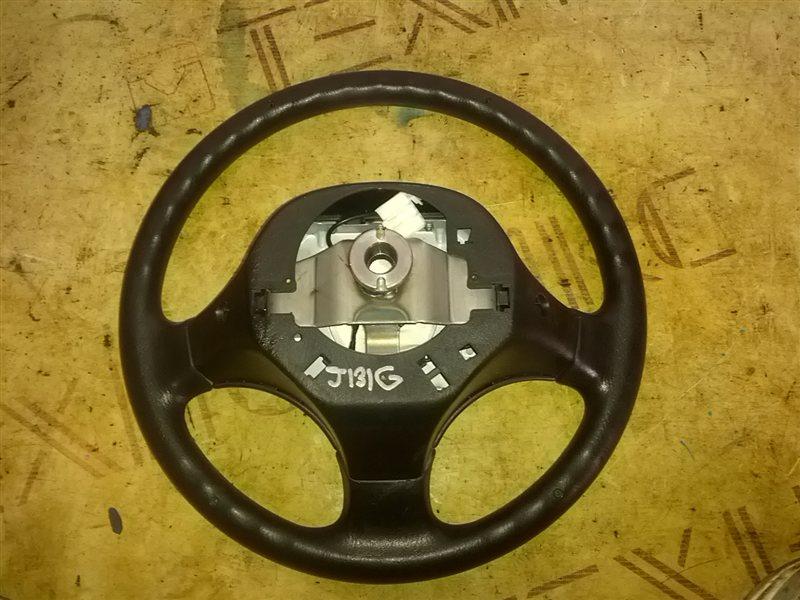 Руль с airbag Daihatsu Terios Kid J131G EF-DET 2003 (б/у)