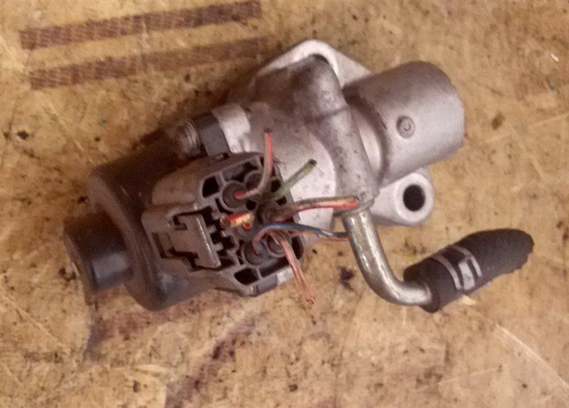 Клапан egr Mazda Mpv LW3W L3 2005 (б/у)