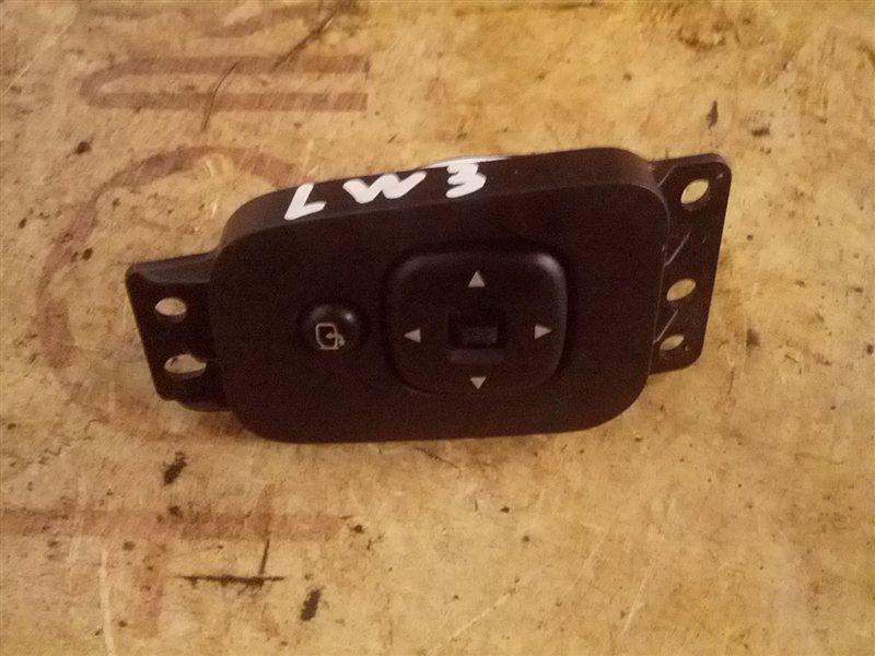 Блок управления зеркалами Mazda Mpv LW3W L3 (б/у)