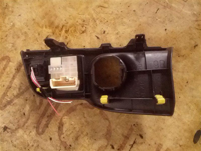Блок управления зеркалами Toyota Aqua NHP10 1NZ-FXE (б/у)