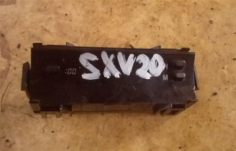 Часы Toyota Camry Gracia SXV20 5S-FE (б/у)