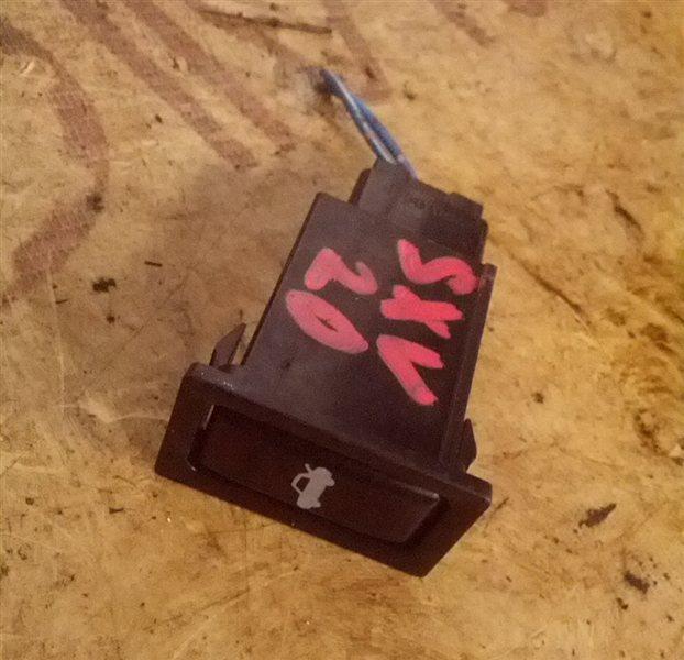 Кнопка Toyota Camry Gracia SXV20 5S-FE (б/у)