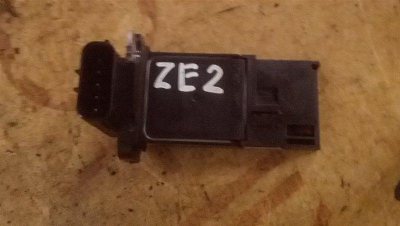 Расходомер воздушный Honda Insight ZE2 LDA (б/у)