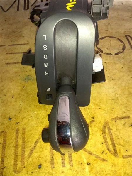 Селектор акпп Mazda Biante CCEFW LF-VD (б/у)