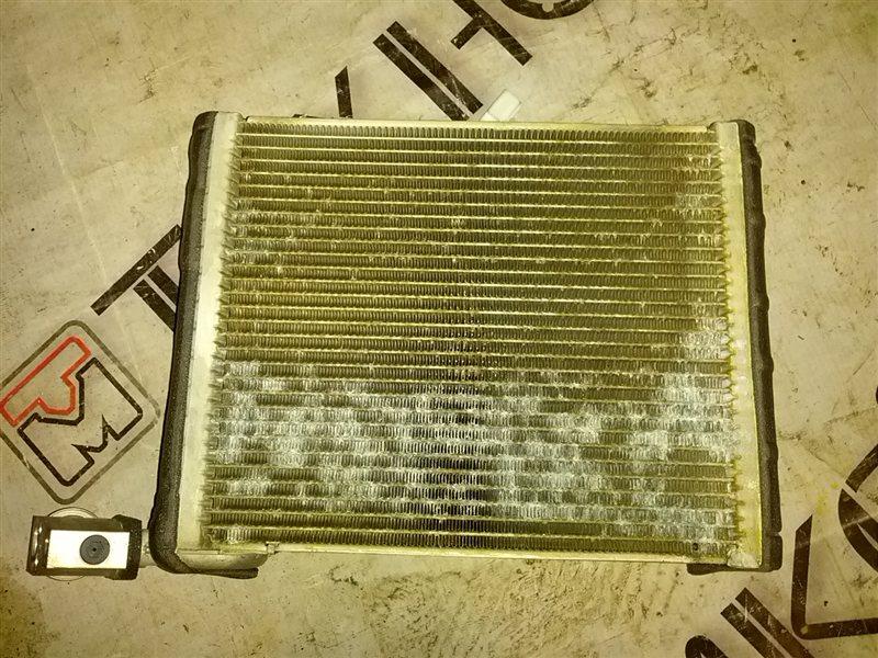 Испаритель кондиционера Toyota Aqua NHP10 1NZ-FXE (б/у)