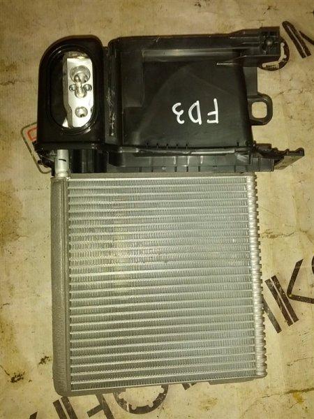 Испаритель кондиционера Honda Civic FD3 LDA (б/у)