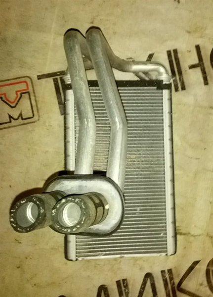 Радиатор печки Honda Civic FD3 LDA (б/у)