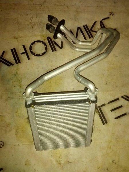 Радиатор печки Toyota Will Vs NZE127 1NZ-FE (б/у)
