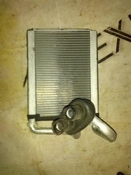 Радиатор печки Toyota Platz SCP11 1SZ-FE (б/у)