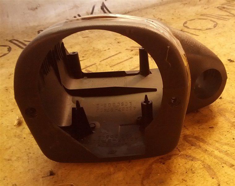 Кожух рулевой колонки Daihatsu Terios Kid J131G EF-DET (б/у)