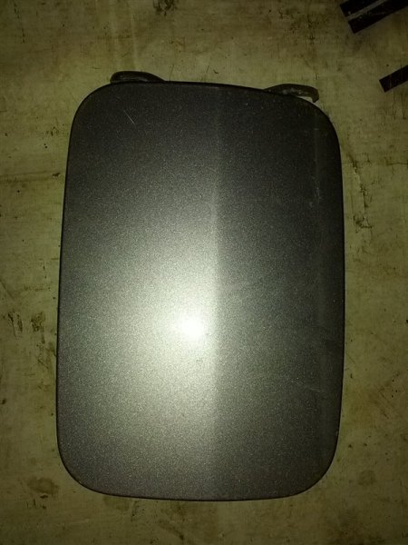 Лючок бензобака Mazda Mpv LW3W 2005 (б/у)