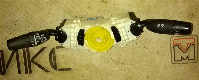 Гитара Honda Insight ZE2 LDA (б/у)