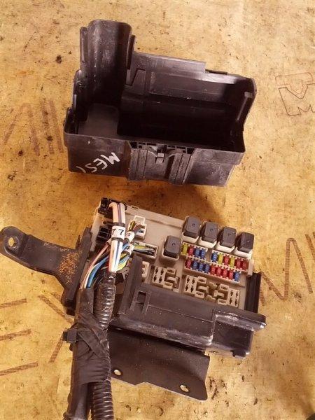 Блок предохранителей Nissan Elgrand ME51 VQ25(DE) (б/у)