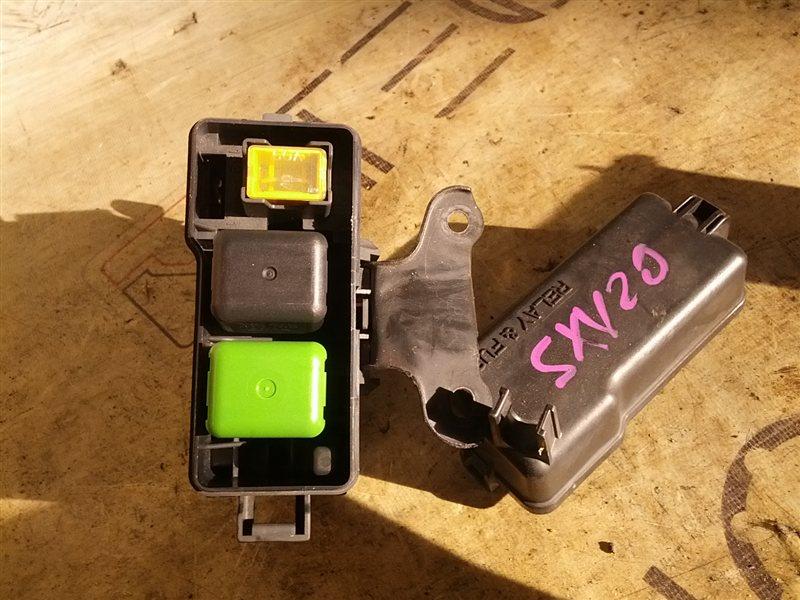 Блок предохранителей Toyota Camry Gracia SXV20 5S-FE (б/у)