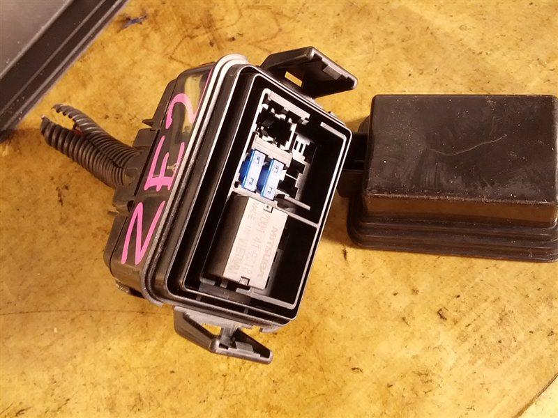 Блок предохранителей Honda Insight ZE2 LDA (б/у)