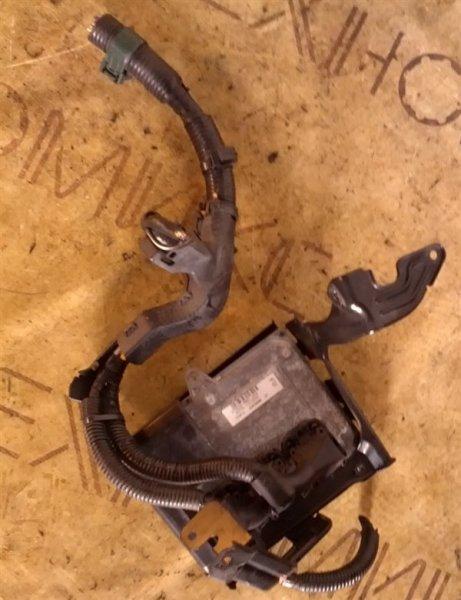 Блок управления двс Honda Civic FD3 LDA (б/у)