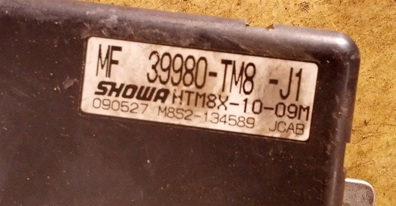 Блок управления рулевой колонкой Honda Insight ZE2 LDA (б/у)