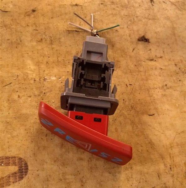 Кнопка Toyota Auris ZRE152 2ZR-FE (б/у)
