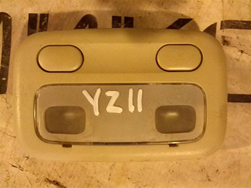 Светильник салона Nissan Cube YZ11 (б/у)